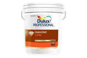 Phân phối sơn nội thất Dulux dự án Diamond kháng khuẩn
