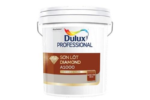 Mua sơn lót chống kiềm cho nội thất Dulux Professional Diamond A1000