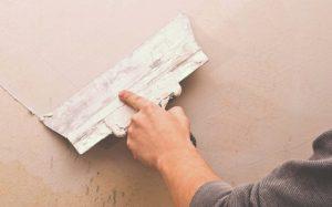 Cung cấp bột trét tường nội thất Joton làm phẳng bề mặt