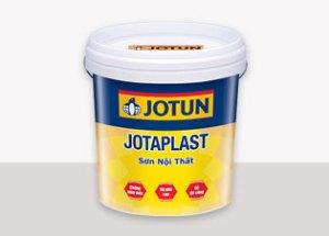 Giá 1 thùng sơn Jotun bao nhiêu tiền
