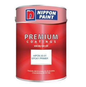 Các dòng sơn Nippon Hi pon trên thị trường hiện nay