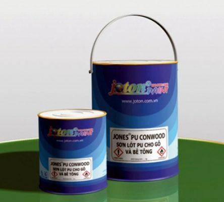 Top các dòng sơn công nghiệp Joton được ưa chuộng hiện nay