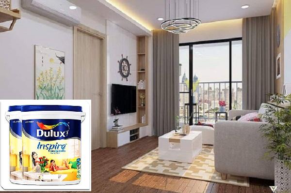 sơn lót trong nhà dulux