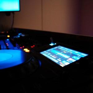 DJ 1 Sonopro Barcelona