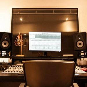Studio 3 Sonopro Barcelona