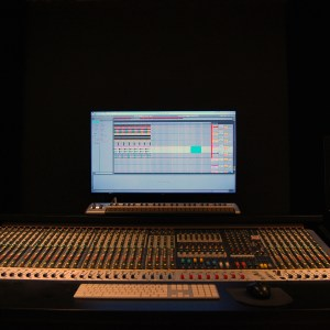 Studio 4 Sonopro Barcelona