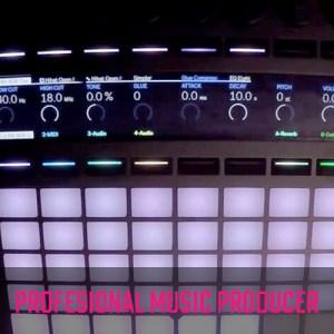 Curso de producción musical