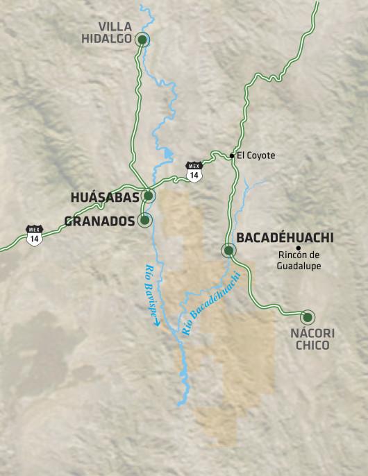 Resultado de imagen para yacimiento de litio en Bacadéhuachi, Sonora