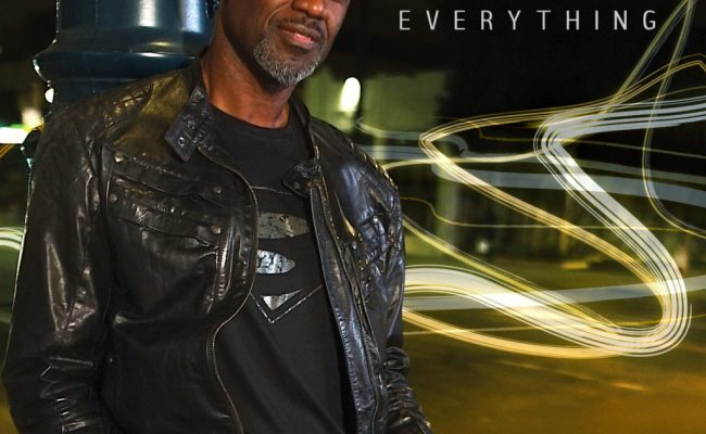Brian Mcknight Everything The New Single Out Now Sono Recording Group