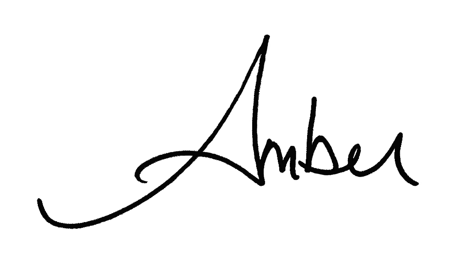 What Does Your Signature Say About You So Not Simple