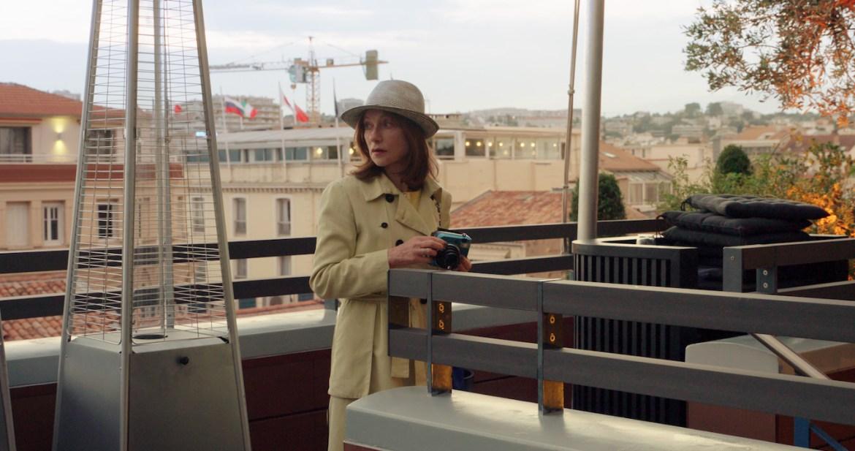 Đây là lần thứ hai Isabelle Huppert xuất hiện trong phim của Hong Sang-soo.