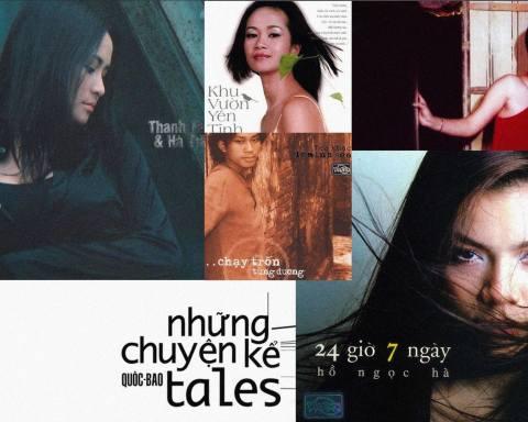 Nhạc Việt Catalogue 2004: những album đáng chú ý
