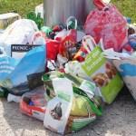 Sinaloa ya tiene ley que sanciona la entrega de bolsas plásticas y popotes… pero no se cumple
