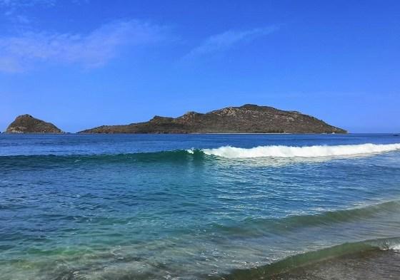 Isla Venados