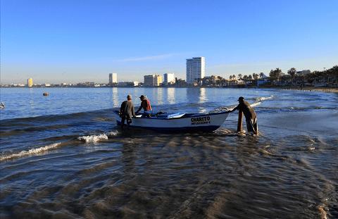 Premio a la Pesca y Acuacultura Sustentables 2019