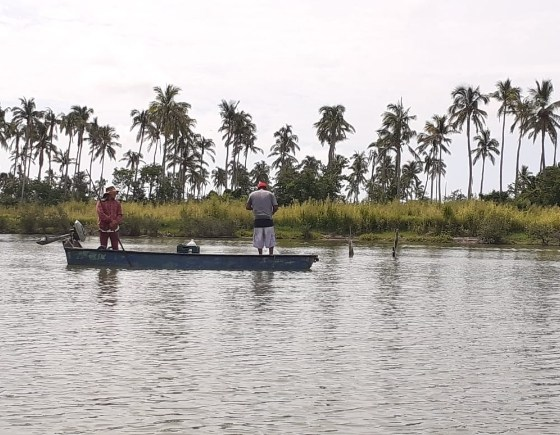 Pesca en Escuinapa-Son Playas