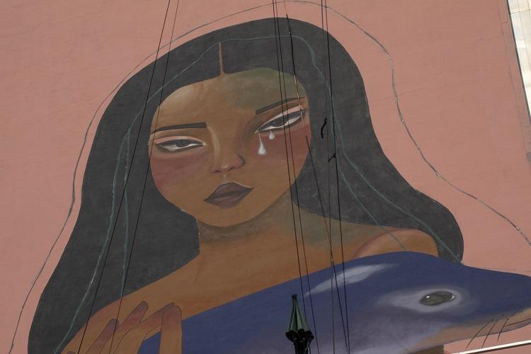 mural oceana