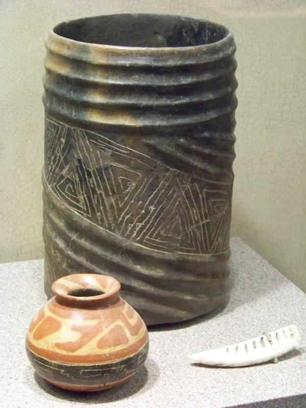 Sinaloa prehispánico