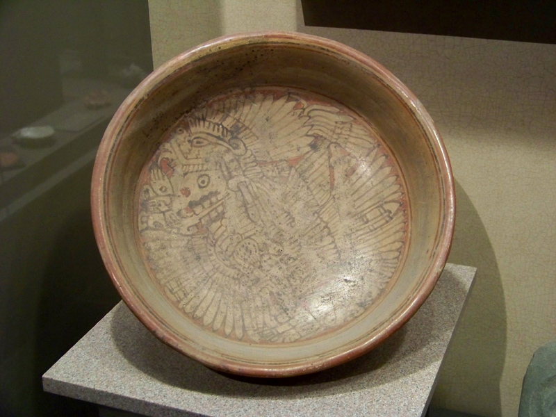 cerámica prehispánica