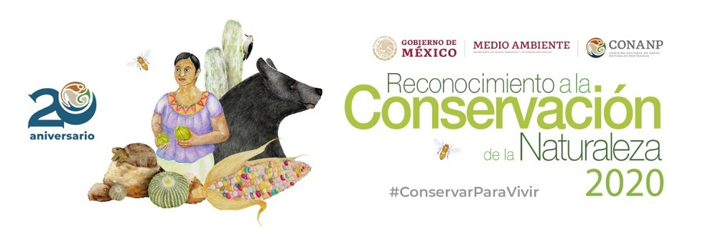 Conservación de la naturaleza