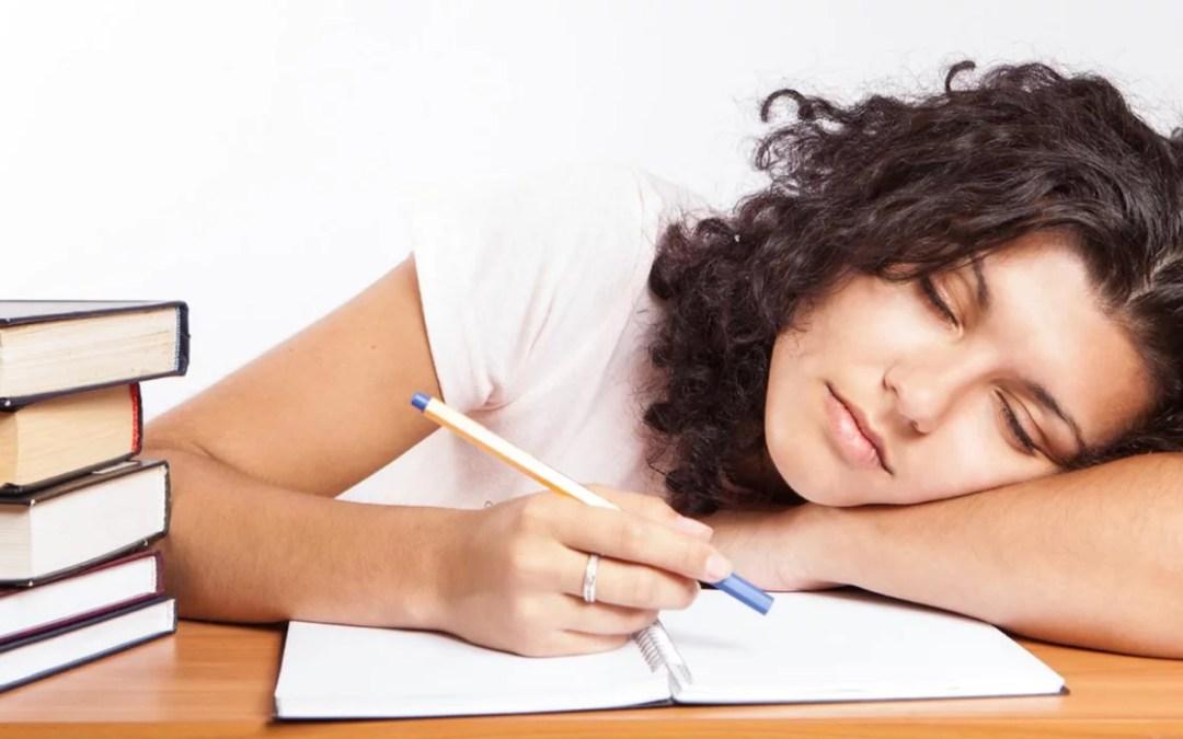Lasitud: síndrome de fatiga crónica
