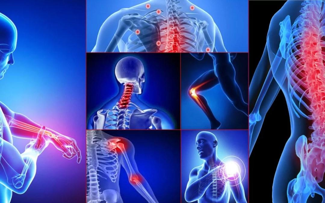 Reuma, Reumatismo, Rigidez Muscular