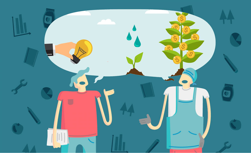 Los Discursos de la Economía - Fundación Sonría