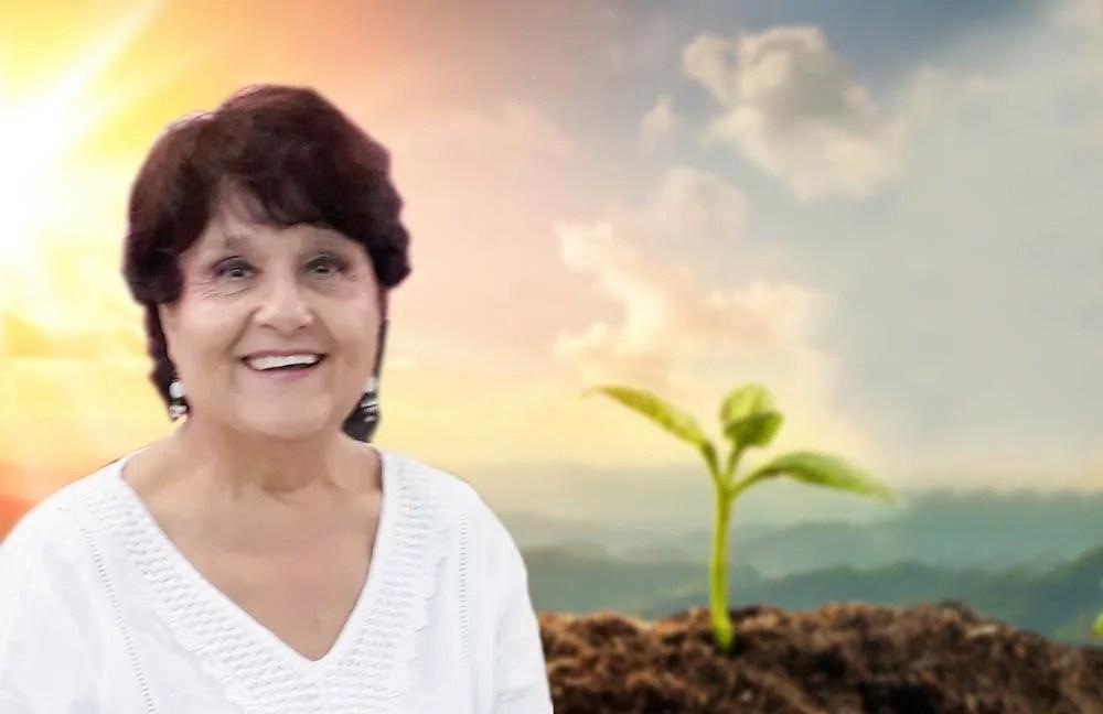 Inés Gregorio de Cinacchi