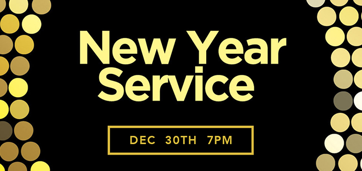 new year service 2015