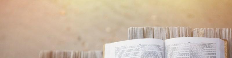 Bible Steps