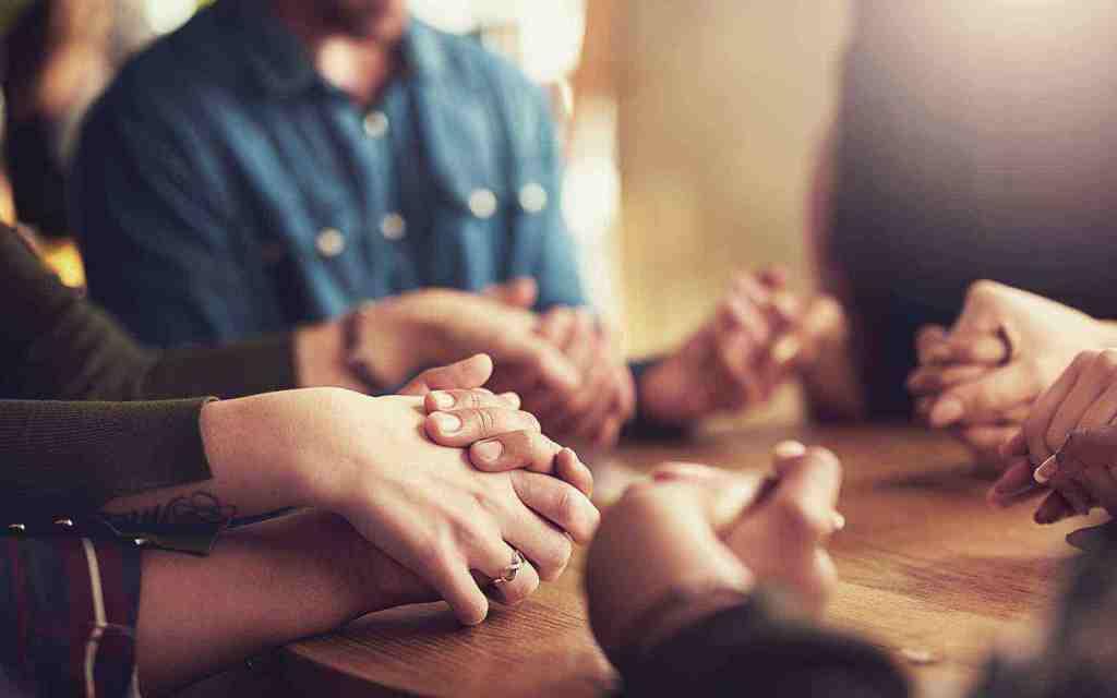 Devotional Prayer Meeting