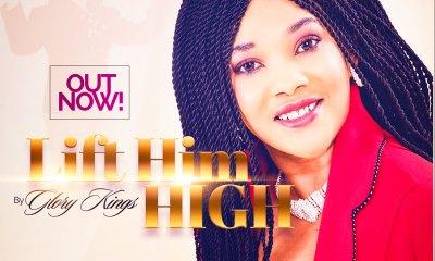 Glory Kings - Lift Him High Download