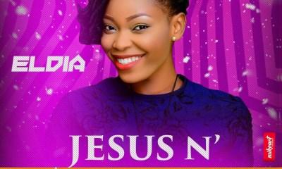Eldia - Jesus N' Agaghari Mp3 Download