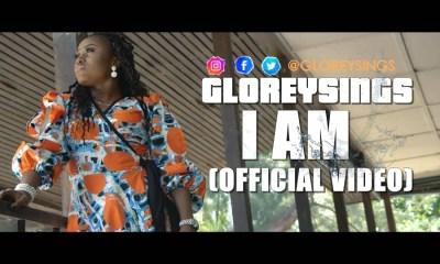 Gloreysings - I Am Download