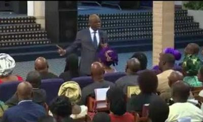 Pastor Tunde Bakare - The Super Gateway to Sure Blessings Mp3 Download