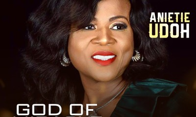 Anietie Udoh - God of Miracle Mp3 Download