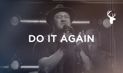 Bethel Music Worship - Do It Again Ft. Morgan Faleolo