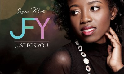 Iryne Rock - Just For You