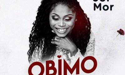 Joi Mor - Obimo (My Heart)