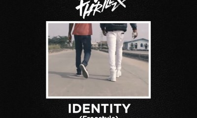 Kelar Thrillz - Identity (Freestyle) Mp3 Download