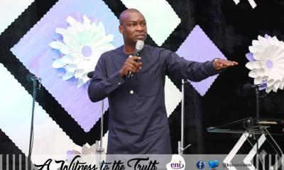 Apostle Joshua Selman Nimmak A Witness to the Truth Mp3 Download