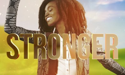 Chantel Stronger Mp3 Download