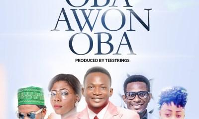 Psalm Eben Oba Awon Oba Mp3 Download