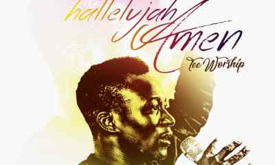 Tee Worship Hallelujah Amen Mp3 Download