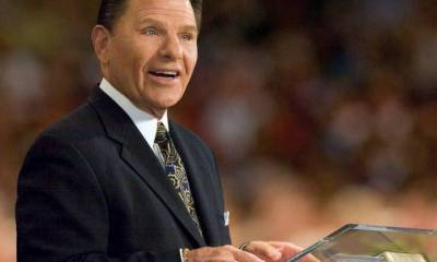 Kenneth Copeland - Don't Think Like The World