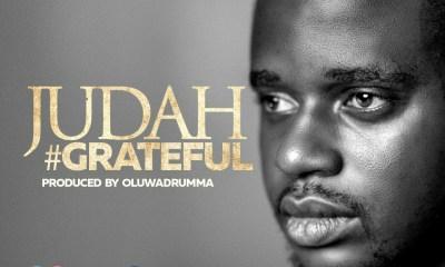 Judah Grateful Mp3 Download