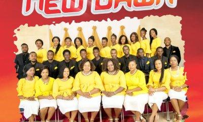 LFC Choir Dawaki - NEW DAWN