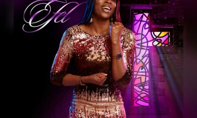 Efel - Power in Your Name Mp3 Download