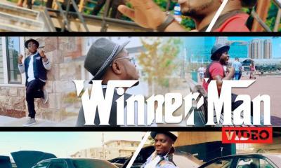Izzy Ft. Kenny K'ore - Winner Man (Lyrics + Download)