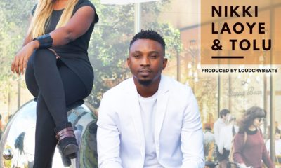 Tolu X Nikki Laoye - Nothing Without You Mp3 Download
